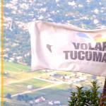 Campeonato Tucumano de Parapente – OPEN 2015