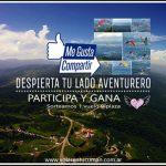 VACACIONES DE JULIO, Sorteamos 1 vuelo Biplaza
