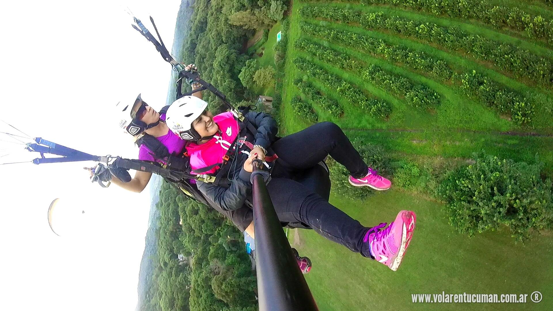 Volar en Tucuman Parapente Tucuman (10)