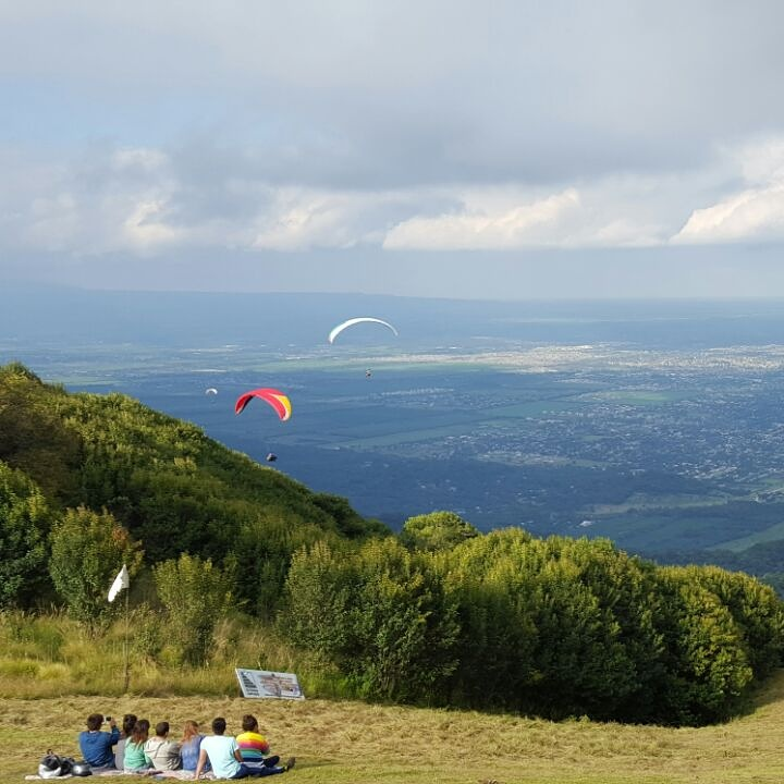 Volar en Tucuman Parapente Tucuman (7)