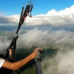 Un paseo por las las nubes… con #volarentucuman